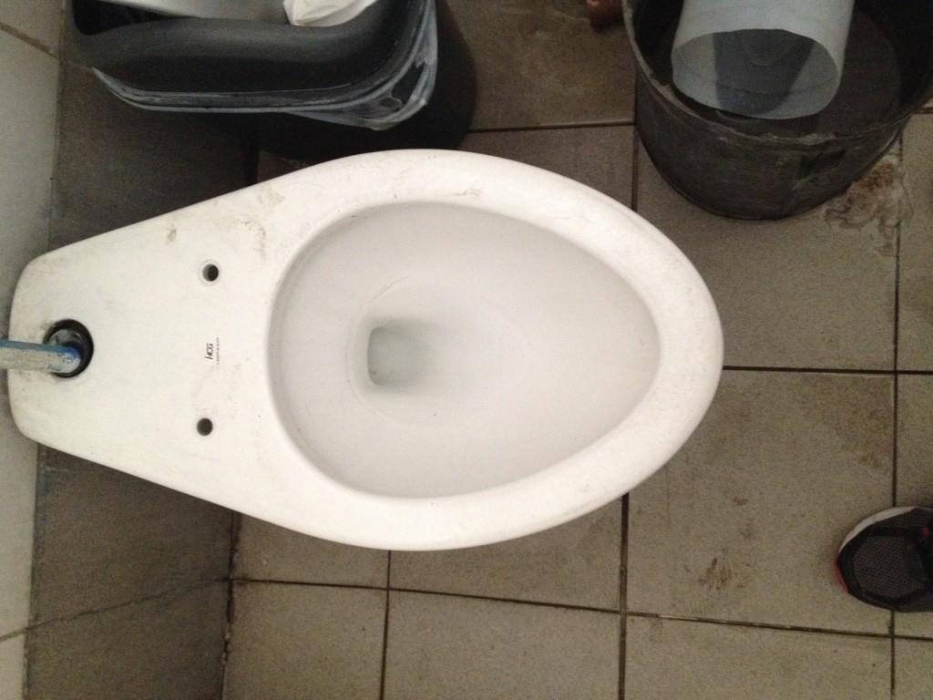 【Howdy生活篇3】菲律賓廁所文化介紹
