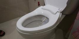 Howdy廁所
